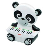Fisher Price Teclado Panda
