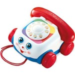 Fisher-price Telefone Feliz