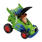 Fisher Price Toy Story 4 Woody - Mattel