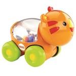 Fisher Price Veículo Animais Tigre - BGX29/1 - Mattel
