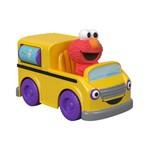 Fisher Price Vila Sésamo Ônibus do Elmo - Mattel