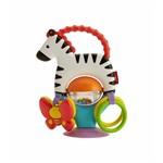 Fisher Price Zebrinha de Atividades - Mattel