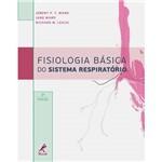 Fisiologia Básica do Sistema Respiratório