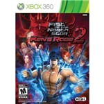 Fist Of The North Star: Kens Rage 2 - Xbox 360