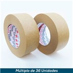 Fita Adesiva de Papel 3557 Scotch 50mmx50mts