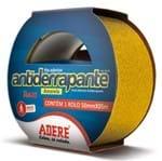 Fita Antiderrapante Adere 50mm X 5m Amarela