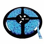 Fita de Led Smd 50X50 Siliconada Azul