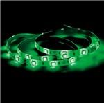 Fita LED 5W Verde 5 Metros com 60 Leds 12V Taschibra