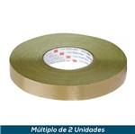 Fita 3M 5789 Tecido de Fibra de Vidro C/ Teflon 19mmx30mts