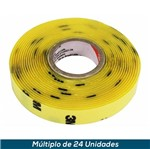 Fita 3M Automotiva Dupla-Face 5369 12mmx3mts