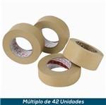 Fita 3M Empacotamento Papel Crepado 2564 45mmx50mts