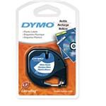 Fita Nylon Dymo Auto-adesiva para Rotulador Eletrônico
