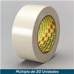 Fita Plástica Transp. 3M 470 para Galvanoplastia 50mmx30mts