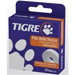 Fita Veda Rosca 18mmx25mt Tigre