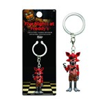 Five Nights At Freddy's - Chaveiro Mini Boneco Funko Foxy
