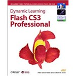 Flash CS3 Professional [With DVD]