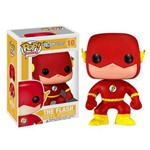 Flash - The Flash Dc Universe Funko Pop Heroes