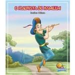 Flautista de Hamelin, o - Mini Classicos