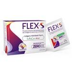 Flex S com 30saches