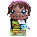 Flipkins Cute Boneca Transformável Clara - Dtc