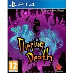 Flipping Death - Ps4