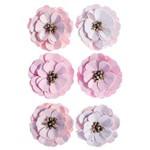 Flores Artesanais Feito a Mão Lisiantus Delicada Flor110 - Toke e Crie