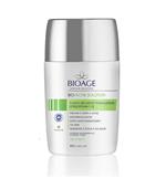 Fluido Secativo Tonalizante Bioage Bio Acne Solution FPS 30 45ml - 002 Traslucido