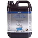 Fluido Serrar e Usinar Aluminio 5 Lit-sa 1