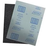 Folha de Lixa para Ferros - K246 - Norton