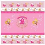 Folha para Scrapbook Dupla Face Disney Toke e Crie Aurora 1 Fitas e Rótulos - 20714 - Sdfd143