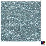 Folha para Scrapbook Puro Glitter Toke e Crie Azul Celeste - 8930 - Kfs069
