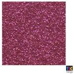 Folha para Scrapbook Puro Glitter Toke e Crie Rosa - 8933 - Kfs072