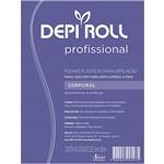 Folhas Plásticas para Depilação Depi Roll 25