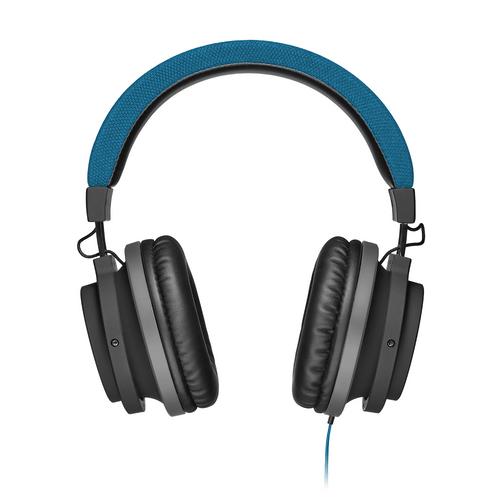Fone de Ouvido Aux P2 Large Azul Pulse - PH228 PH228