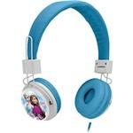 Fone de Ouvido Headphone Multilaser PH129 Frozen Fun