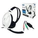 Fone de Ouvido Headset Gamer com Microfone Integrado de Alta Qualidade KP-418