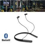 Fone de Ouvido JBL Live 200 Bt Bluetooth Neckband Preto