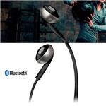 Fone de Ouvido Jbl T205bt Bluetooth Preto