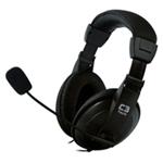 Fone de Ouvido Mic C3TECH Voicer Comfort Stereo PTO | InfoParts