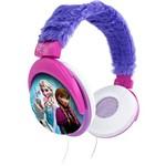 Fone de Ouvido Multilaser PH127 Headphone Frozen Plush