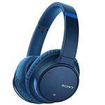 Fone de Ouvido Sem Fio Sony WH-CH700N/LM com Bluetooth/Microfone - Azul