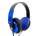 Fone de Ouvido Soundshine Ep410 Azul P2 3,5mm El Shaddai