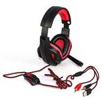 Fone Headset Gamer Usb Led