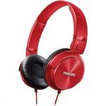 Fone Philips Hl 3160 Vermelho
