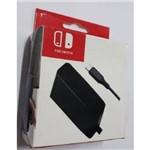 Fonte Carregador para Nintendo Switch 100-240v Bivolt