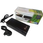 Fonte de Alimentação Ac Adaptador Carregador Bivolt 110 V-240v para Xbox 360 Super Slim Feir Fr-301c
