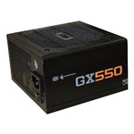 Fonte Master 550W Gx 550 - Real
