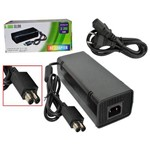 Fonte para Xbox360 Slim Bi Volt 110v 220v