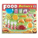 Food Delivery Lanches 8603 Braskit