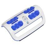 Foot Relax Massager Massageador para os Pés Relaxmedic Rm-Fm03 Portátil Azul